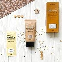 BB-крем Deoproce Magic BB Cream SPF45 PA++ Sand Beige 60мл