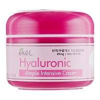 Крем для лица Ekel Ample Intensive Hyaluronic